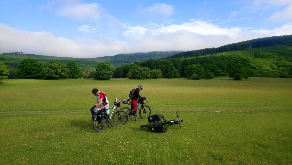 bike slovakia mtb route 02