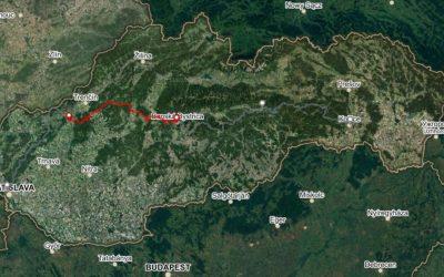 SK mountain route part 02