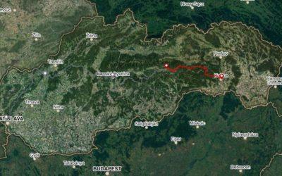 SK mountain route part 04