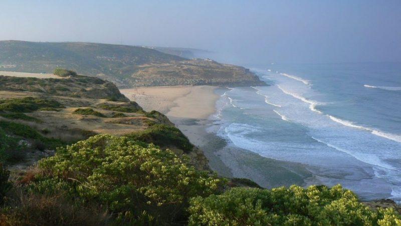 atlantic ocean portugal