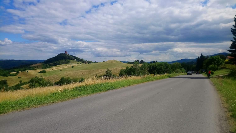 Banska Stiavnica Unesco Slovakia
