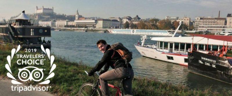 About Bike Slovakia: self-guided tours