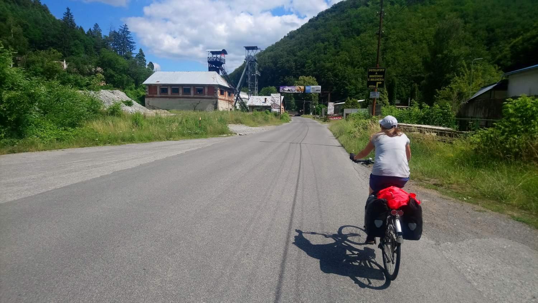 05 Banska Stiavnica Mining History