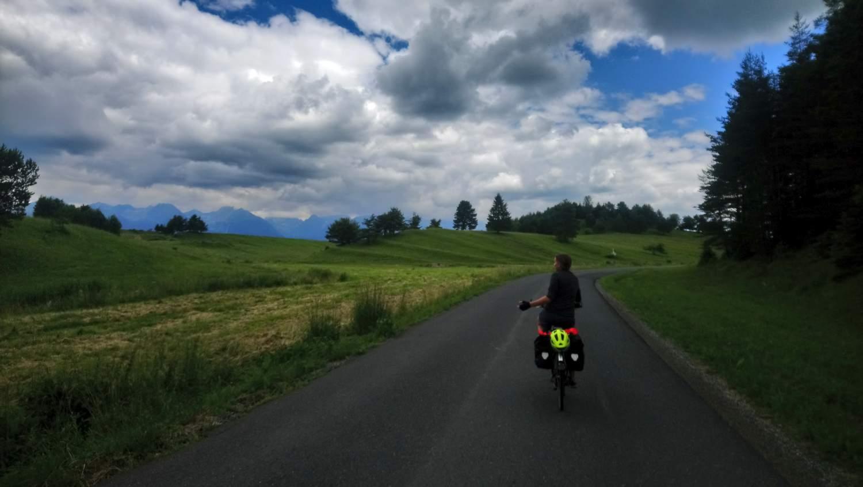 08 High Tatras Panorama Cycling