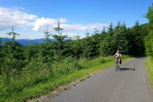 08 Low Tatras Cycling
