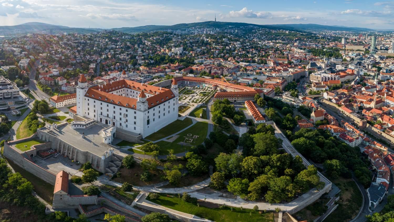 bratislava panorama 2