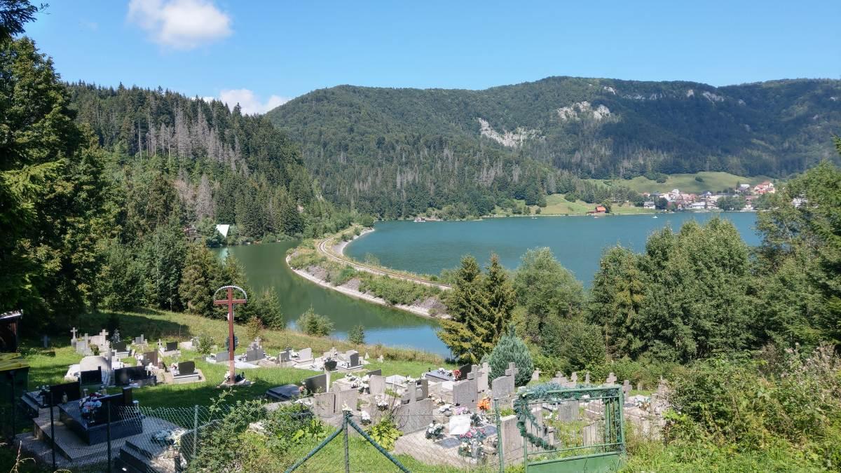 Slovenský raj Slovak Paradise National Park