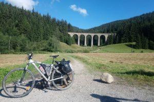 mountain bike slovakia 09
