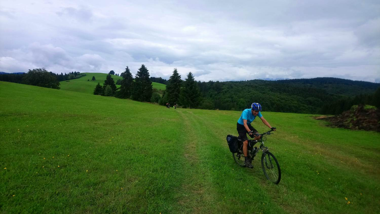 mountain bike slovakia 11