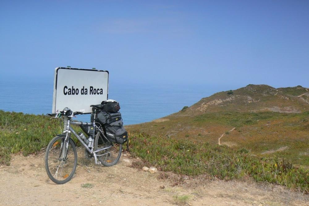 Cykloturistika v Portugalsku